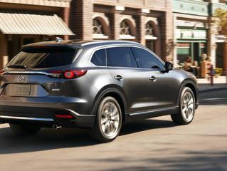 Mazda CX-9 Signature ¿Buena? ¡Excelente!