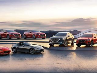 Mazda es reconocida por la Agencia de protección al Medio Ambiente (por quinta vez)