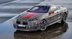 BMW M8 Proximo?