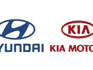 Hyundai viene con TODO