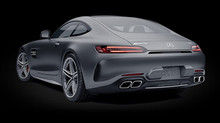 Mercedes SL 2021