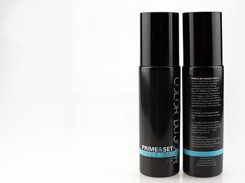 PRIME & SET Makeup Spray