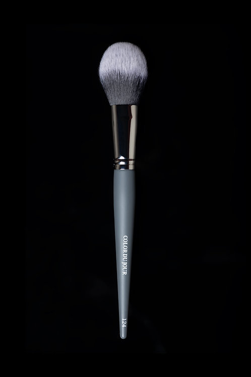 124 Medium Powder Brush