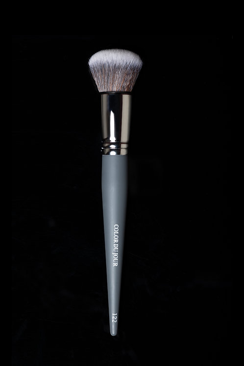 122 Round Buffer Brush