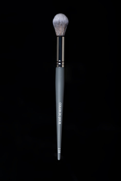 118 Face Buffer Brush