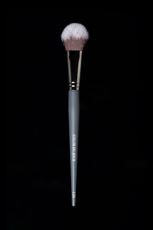 120 Pointed Cream & Powder Brush