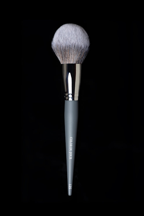 125 Deluxe Powder Brush