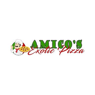 Amicos Exotic Pizza