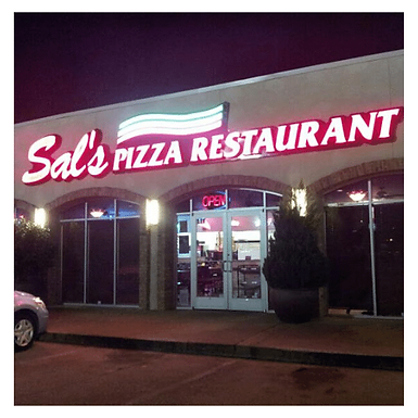 Sal's Pizza Restaurant