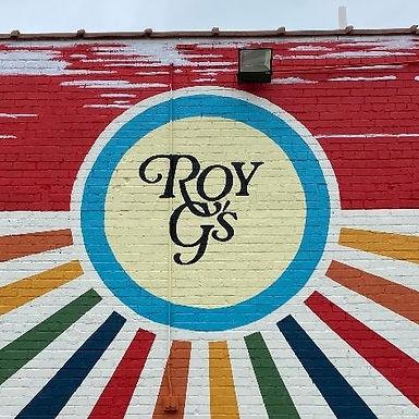 Roy G's