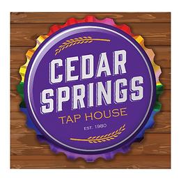 Cedar Springs Tap House