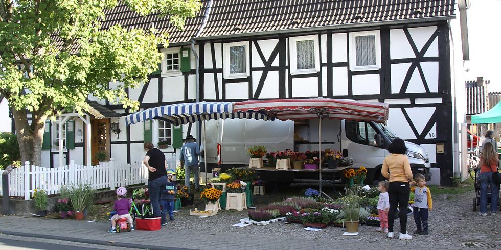 Hofmarkt (mit eingeschränkten Services)