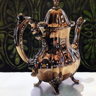 Teapot II