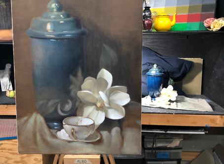 Atelier School of Classical Realism