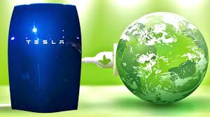 Be Prepared - Battery Backup And Photovoltaic Can Allow You To Collect And Store Energy