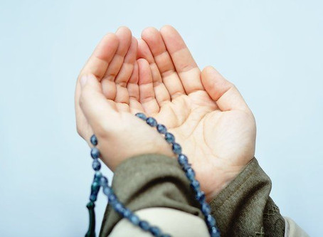 Tutustu islamiin: Usko ja teot