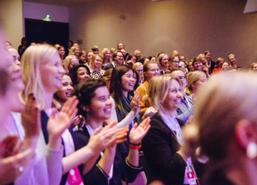Teknologiateollisuuden Women in Tech -organisaatioverkoston uusi koti on Inklusiiv