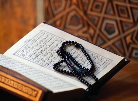 Tutustu islamiin: Koraanin nimet ja rakenne