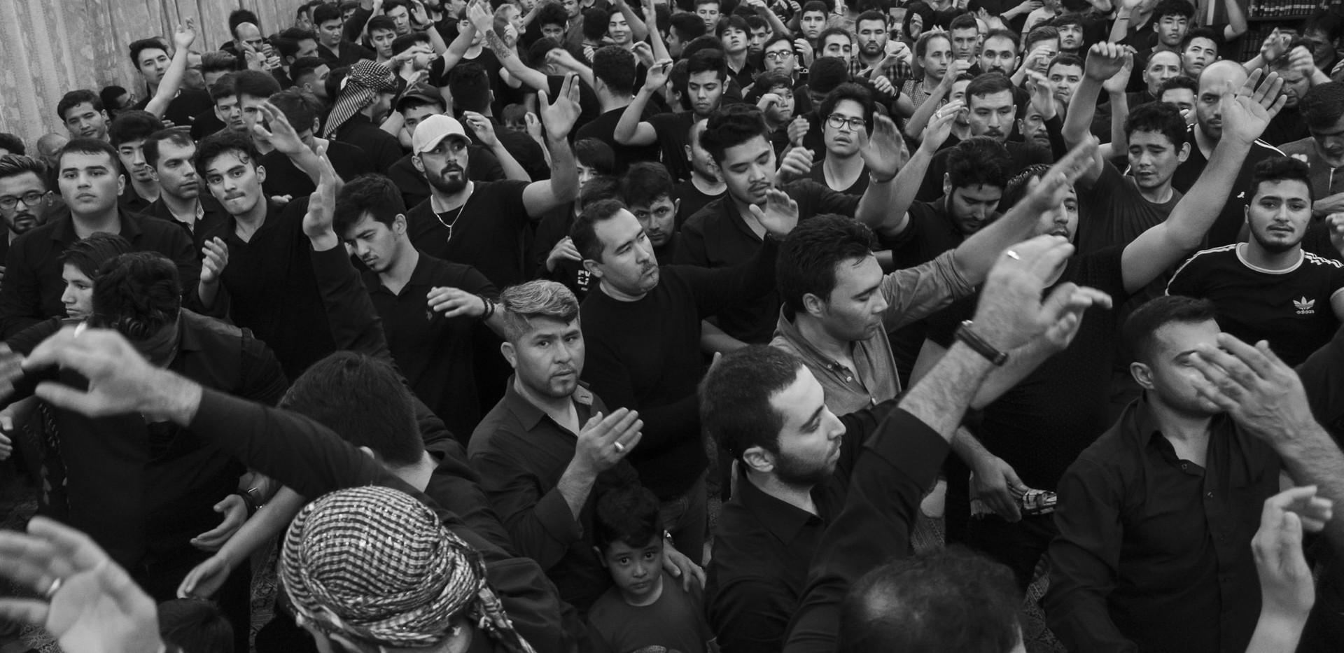 Moharram 2019