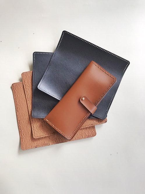 Billetera de mujer Kit de materiales