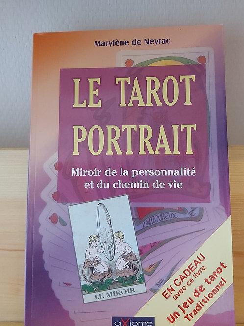 Le Tarot portrait