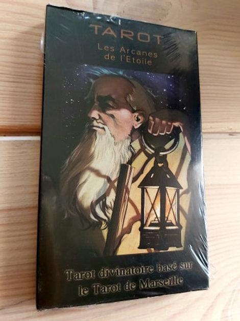 Tarot Les Arcanes de l'Étoile