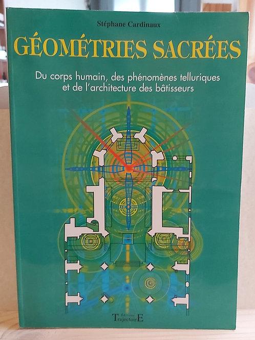 Géométries sacrées - Tome 1