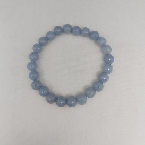 Bracelet Angélite