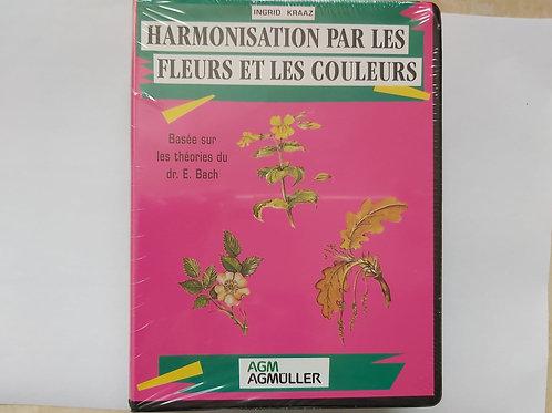 Harmonisation par les fleurs et les couleurs