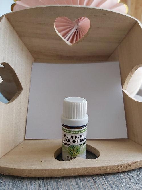 Huile essentielle d'Hélichryse italienne BIO 5 ml