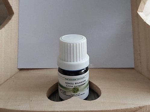 Huile essentielle de Néroli bigarade BIO 2 ml