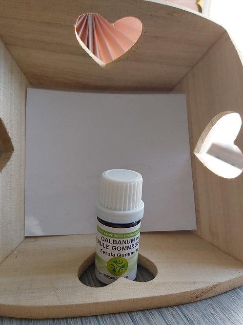 Huile essentielle de Galbanum 5 ml