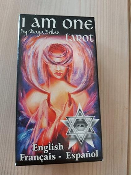 Tarot I am one