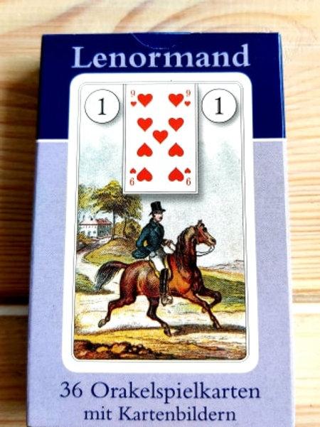 Lenormand Dondorf