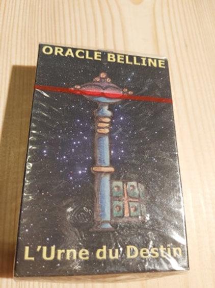 Oracle Belline - L'Urne du Destin