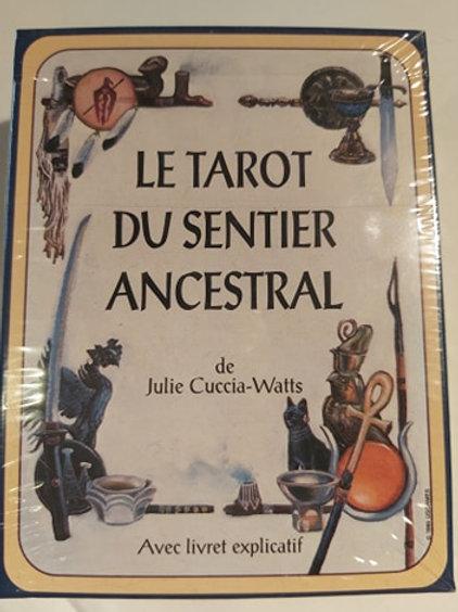 Tarot du Sentier ancestral
