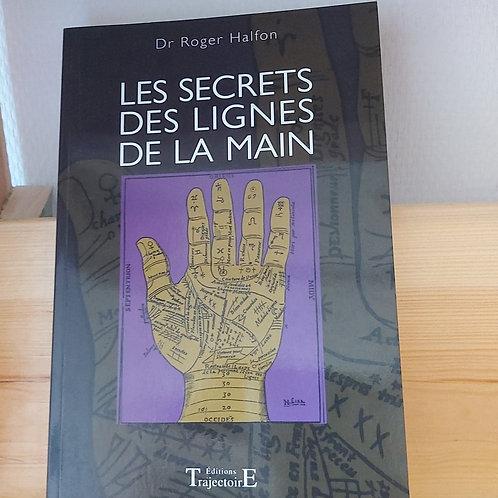 Les secrets des lignes de la main