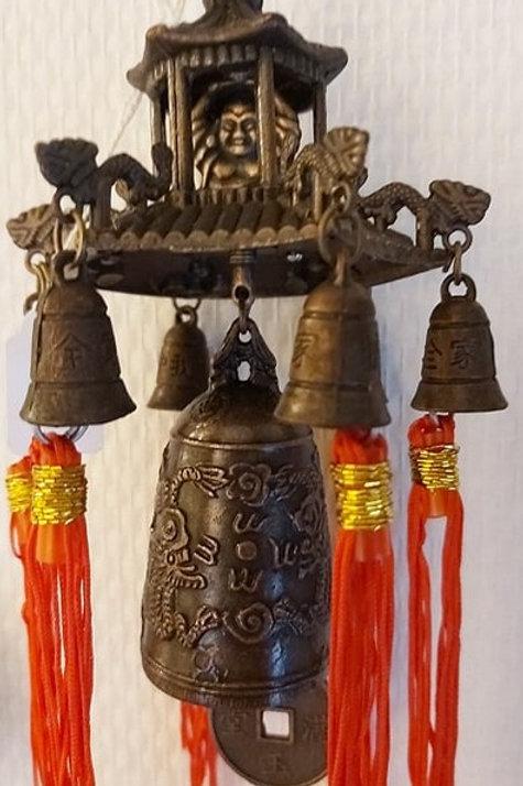 Carillon Feng Shui