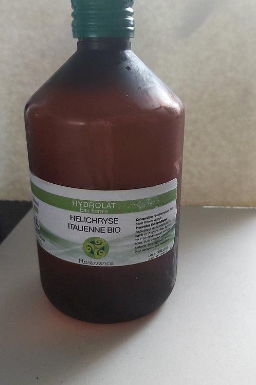 Hydrolat d'Hélichryse italienne BIO 100 ml