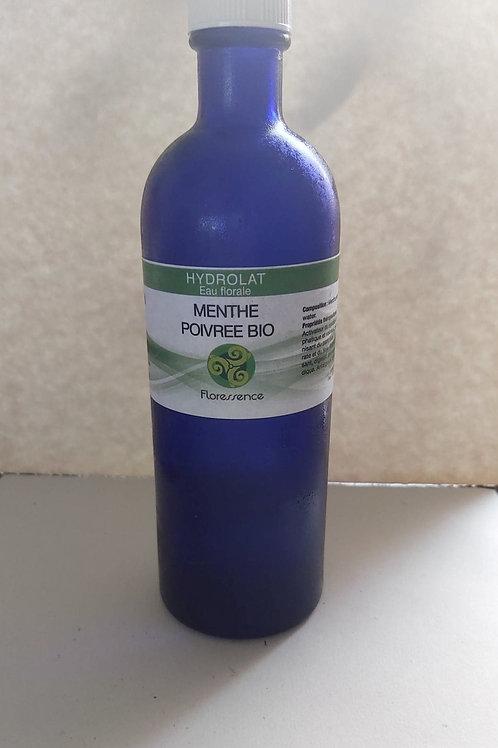 Hydrolat de Menthe poivrée BIO 200 ml