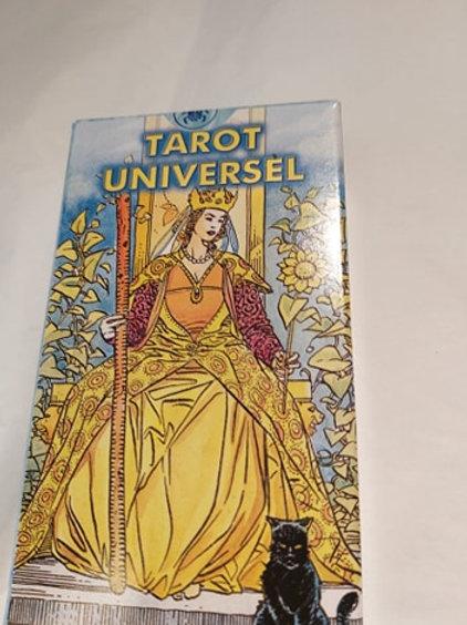 Tarot Universel