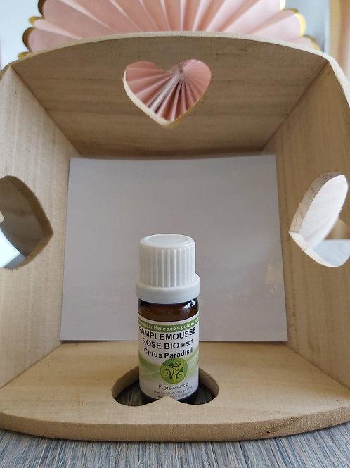 Huile essentielle de Pamplemousse rose BIO 10 ml