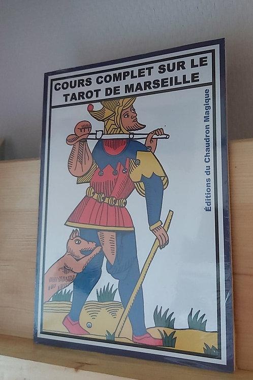 Cours complet sur le Tarot de Marseille