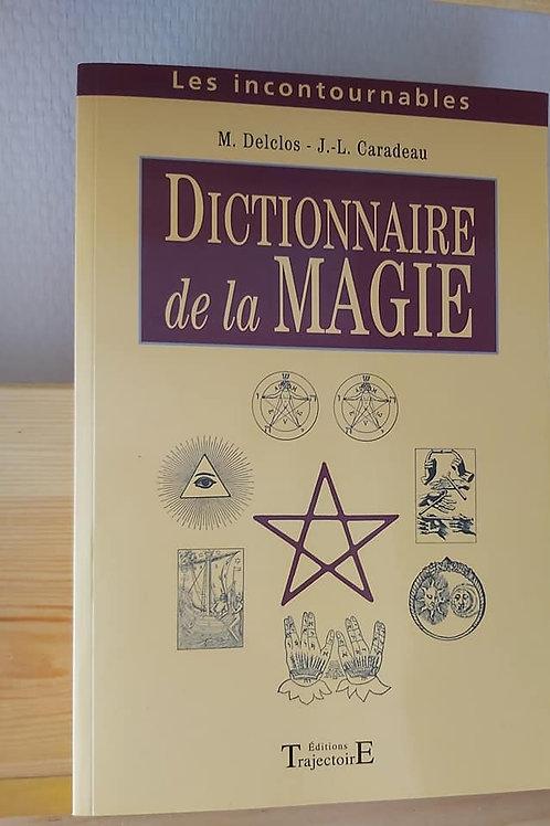 Dictionnaire de la Magie