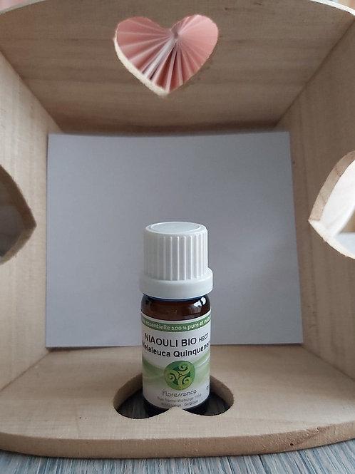 Huile essentielle de Niaouli BIO 10 ml