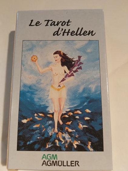 Tarot Hellen