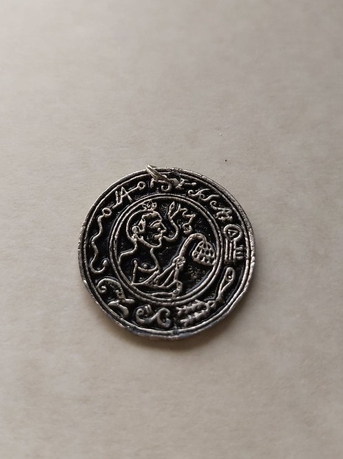 Amulette de la réussite