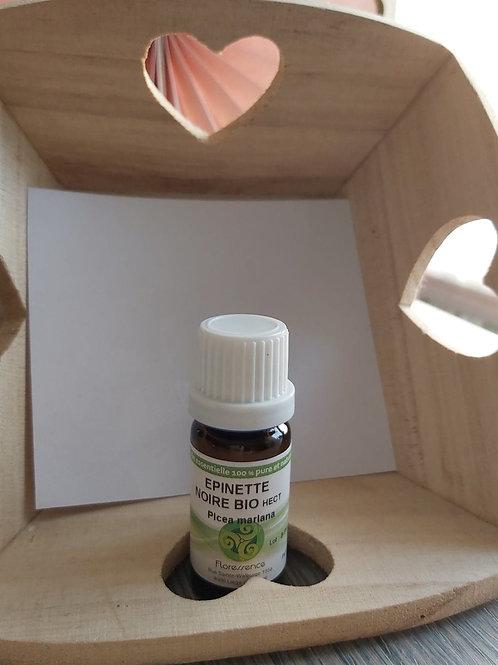 Huile essentielle d'Épinette noire BIO 10 ml