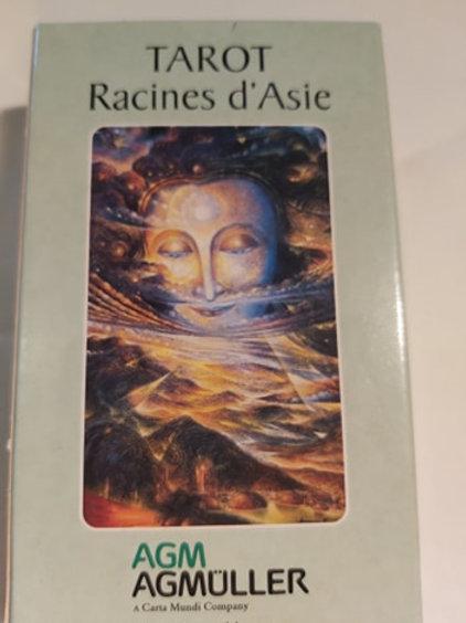 Tarot Racines d'Asie