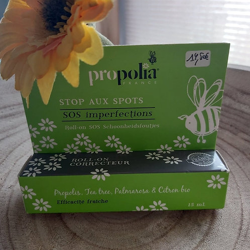 Roll-on SOS imperfections Propolia®